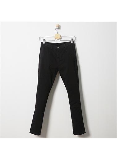 Panço Pantolon 19111004100 Siyah